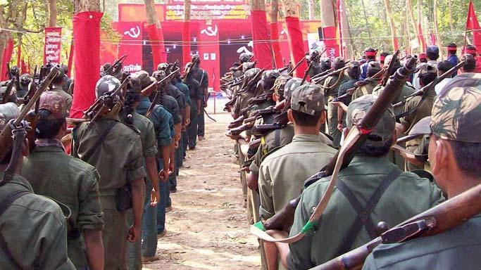 Maoists gun down two in Malkangiri - village head killed