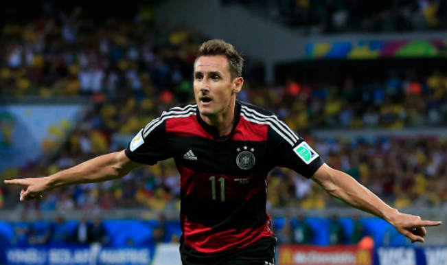 Miroslav Klose_Germany
