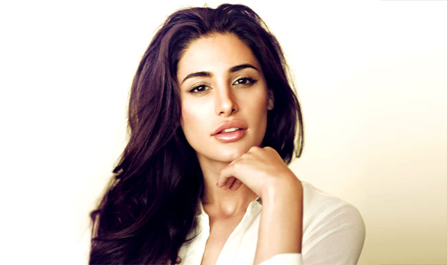 Not jealous of Jacqueline: Nargis Fakhri