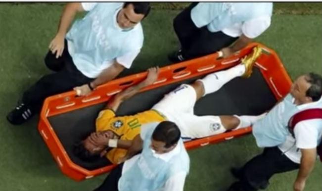 Watch: Kerala TV channels go berserk over Neymar's Ayurveda treatment in the state!