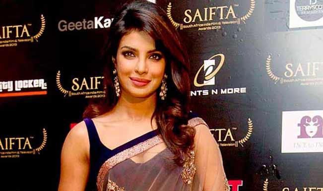 Birthday Special: Priyanka Chopra reveals her views on love and fashion!