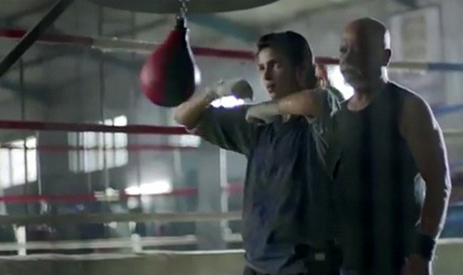 Mary Kom official trailer: Priyanka Chopra packs a powerful punch!