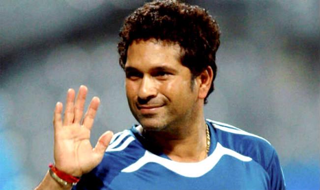 Sachin Tendulkar (3)