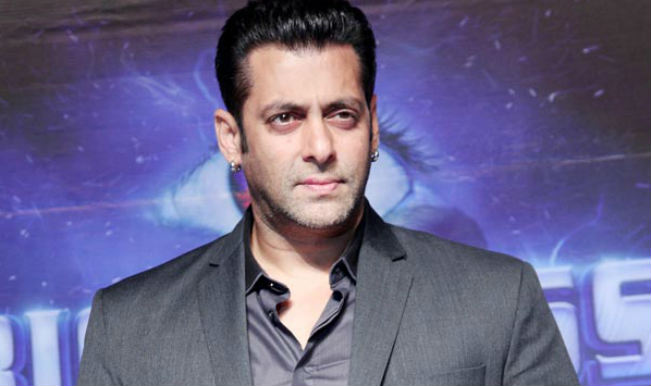 Salman Khan dropped out from Bigg Boss 8!