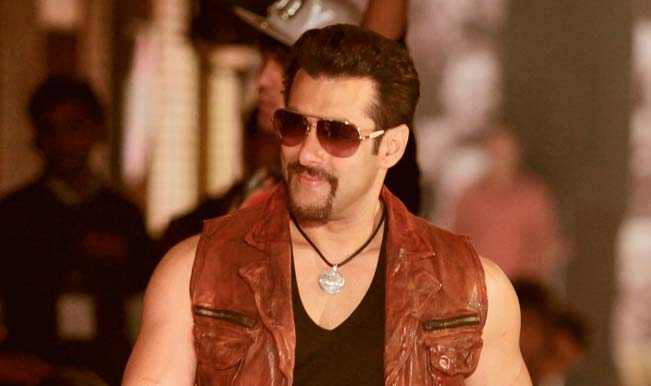 Salman Khan to 'Kick' ass on CID! Watch promo of the special episode
