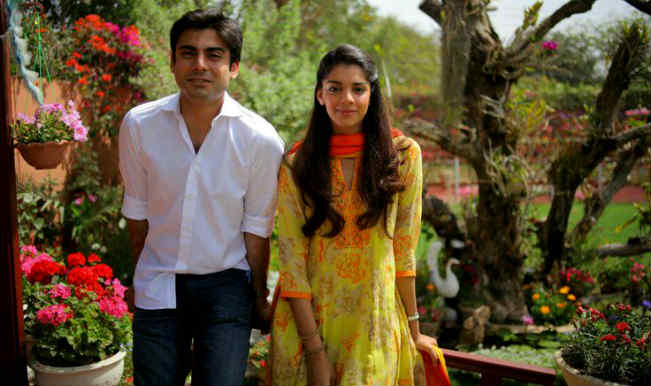 sanam saeed and fawad afzal khan