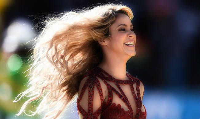 FIFA World Cup 2014 closing ceremony: Watch Shakira performing to 'La La La'!