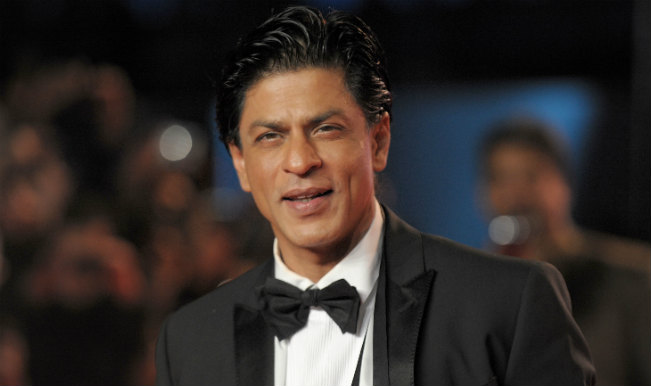 May you entertain us: SRK wishes 'Singham Returns' team