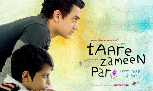 Goa's HIV+ve students look to Aamir Khan's Taare Zameen Par for inspiration and solace
