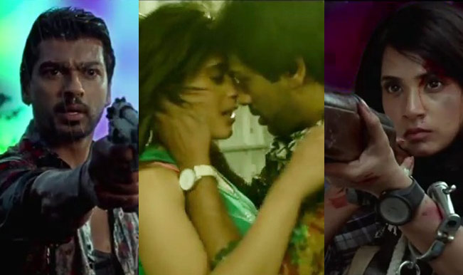 Watch Tamanchey trailer: Richa Chadda and Nikhil Dwivedi fail to impress!