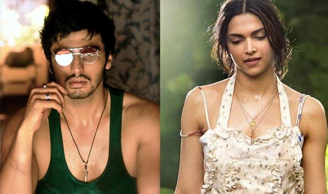 Knock, knock! Arjun Kapoor, Deepika Padukone set out to find Fanny Fernandes