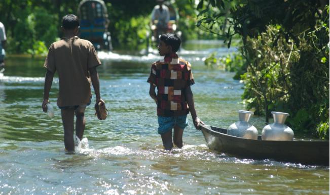 bangladesh floods 2007