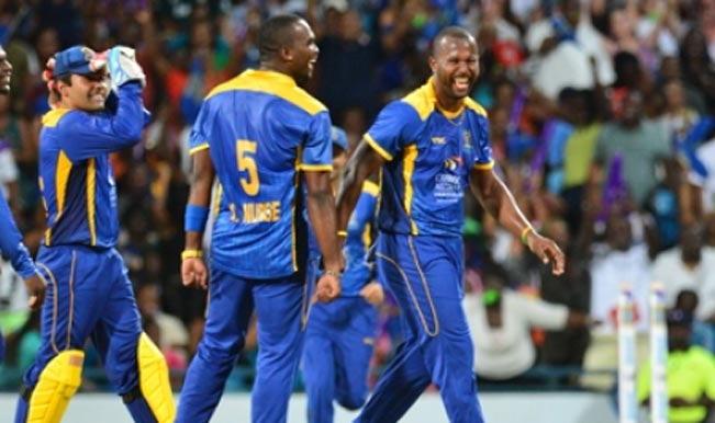 Barbados Tridents capture Caribbean Premier League title after rain spoils Warriors chase