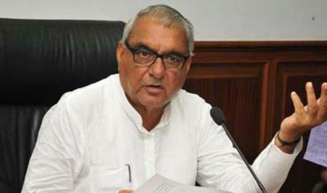 Bhoopinder Singh Hooda