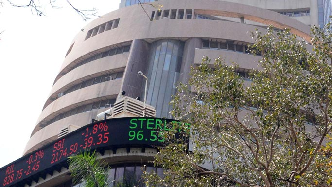 Stock trading firms in bangalore
