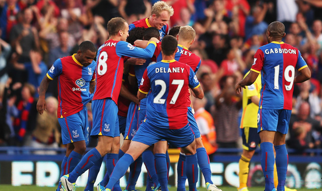 Barclays Premier League 2014-15 Team Preview: Crystal Palace