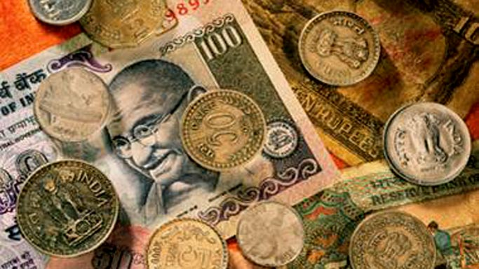 Rupee recovers 16 paise vs dollar in early trade