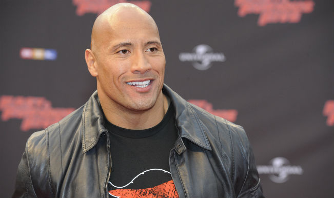 Dwayne Johnson's mother and cousin hit by drunk driver, posts snap of wreckage on Instagram