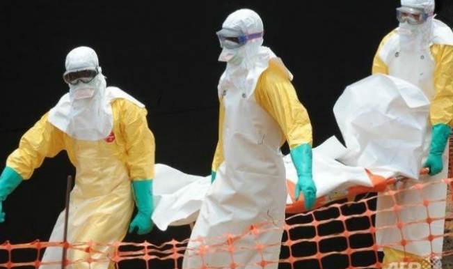 India-headed Nigerian dies showing Ebola symptoms