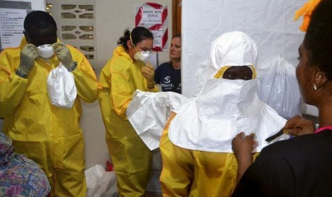 WHO to unveil response plan for Ebola