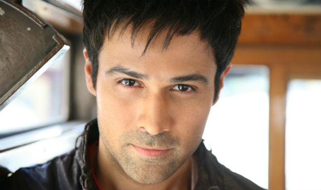 Emraan Hashmi: Raja Natwarlal is not a superficial con film