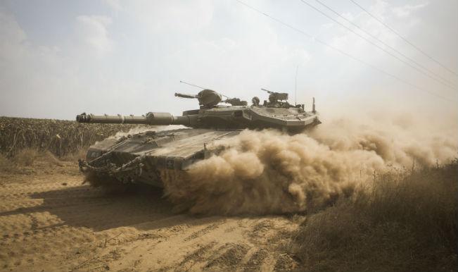14 Palestinians killed, 29 injured in Gaza