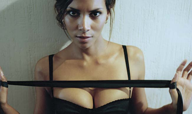 Idea useful halle berry orgasm commit