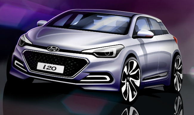 Hyundai i20 launched at Rs 4.89 lakhs today
