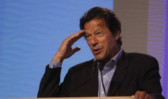 Imran Khan 1235