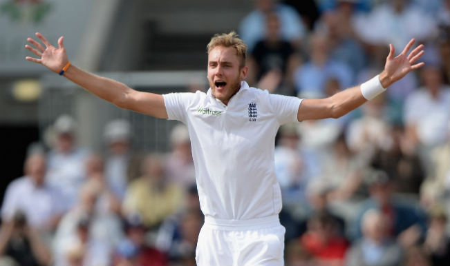 India vs England 4th Test Day 1
