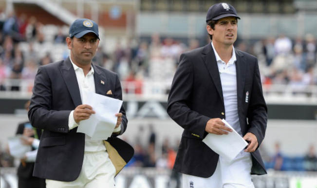 India vs England 5th Test Day 1