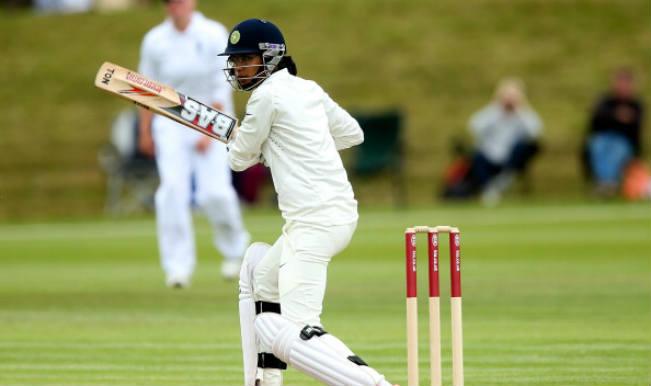 India vs England Women's Test Match