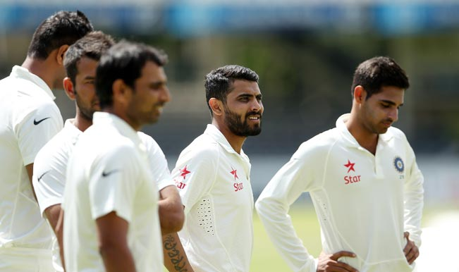 India's-Ravindra-Jadeja-during-and-India-nets-session--2