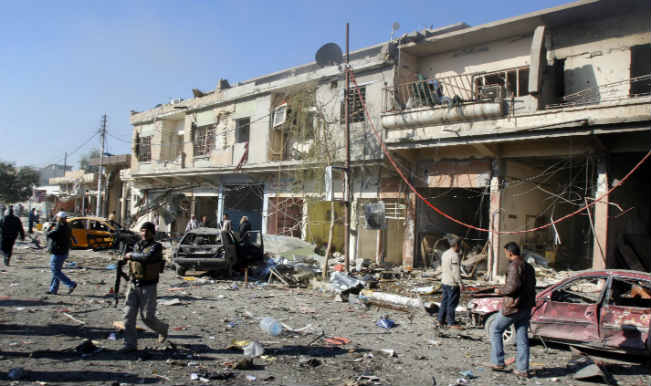 27 killed in violence across Iraq