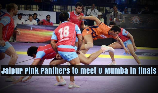 Jaipur-Pink-Panthers-to-meet-U-Mumba-in-finals