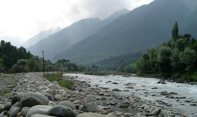 Five persons drown in River Jhelum in Kashmir Valley