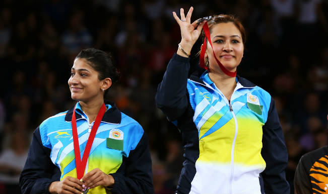 Commonwealth Games 2014: It's Raining Awards for Indian medalists at CWG 2014!