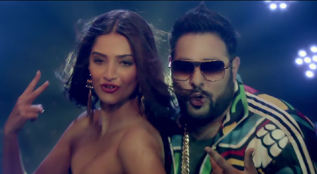 Khoobsurat song Abhi Toh Party teaser: Sonam Kapoor, Fawad Khan and Badshah rock to the beats