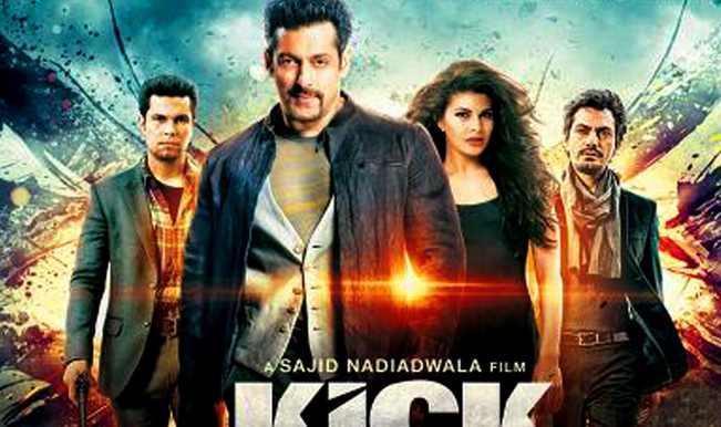 Kick box office Report: Salman Khan's film collects Rs 178.28 crore at the BO!