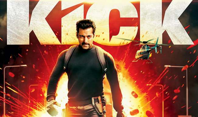 Kick box office report: Salman Khan's film makes Rs 275 crore worldwide & Rs 215 crore at Indian BO