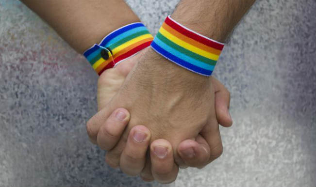 LGBT couples flock to New Zealand to marry