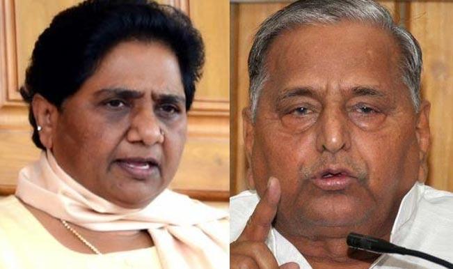 Mulayam-Mayawati alliance: Mulayam Singh Yadav wants to be friends, Mayawati says no