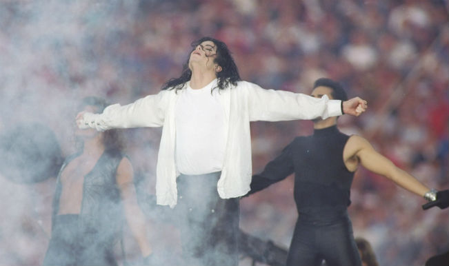 Michael Jackson had sex code words?