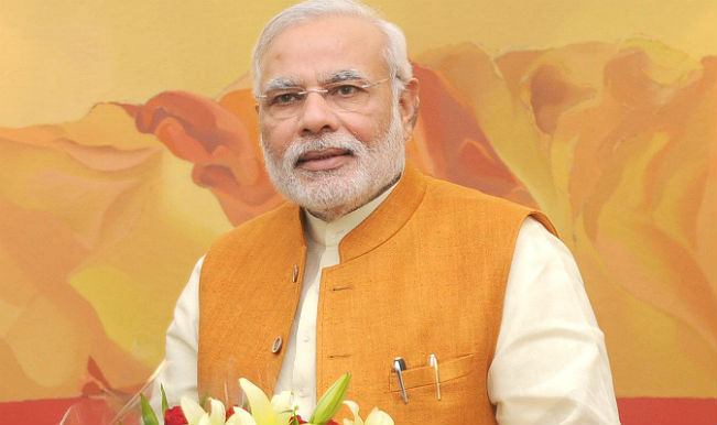 Narendra Modi to receive 1000 Rakhis this Raksha Bandhan from Varanasi widows