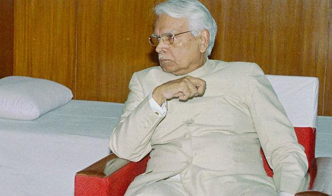 K. Natwar Singh book: Sonia Gandhi was hostile to P.V. Narasimha Rao