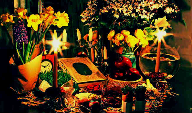 Navroz Special: 6 fascinating facts about the festival