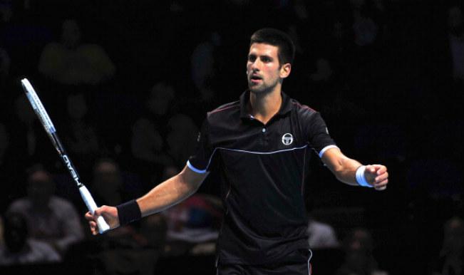 Novak Djokovic Vs Diego Schwartzman Us Open 2014 Free Live Streaming And Match Telecast Round 1 India Com
