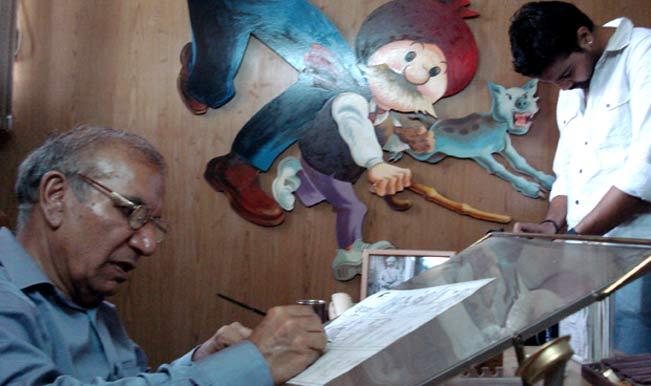Chacha Chaudhary creator Pran passes away