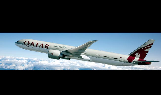 Bomb scare at Manchester Airport in Qatar Airways Flight 23