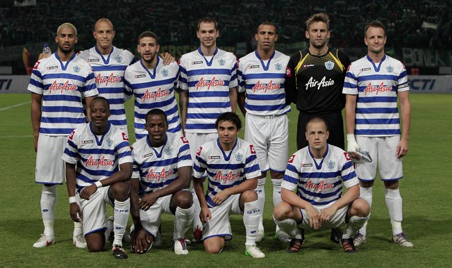 Barclays Premier League 2014-15 Team Preview: Queens Park Rangers